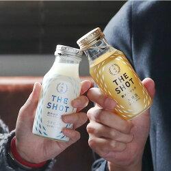【送料込み】月桂冠THESHOT飲み比べセット180mL×4本日本酒大吟醸本醸造純米にごり詰め合わせ甘口ドライフルーティリフレッシュミニボトル小瓶贅沢キレすっきり飲み切りサイズ新発売新商品飲み比べギフトセット酒