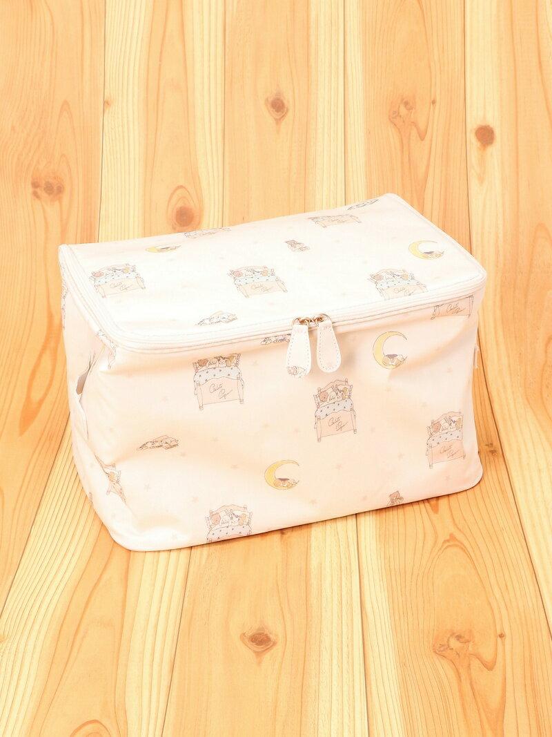 gelato pique アニマルスリープオムツ収納box ジェラートピケ【送料無料】