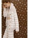 [Rakuten Fashion]ジェラートナヴァルBDロングパンツ gelato pique ジェラートピケ インナー/ナイトウェア ルームウェ…