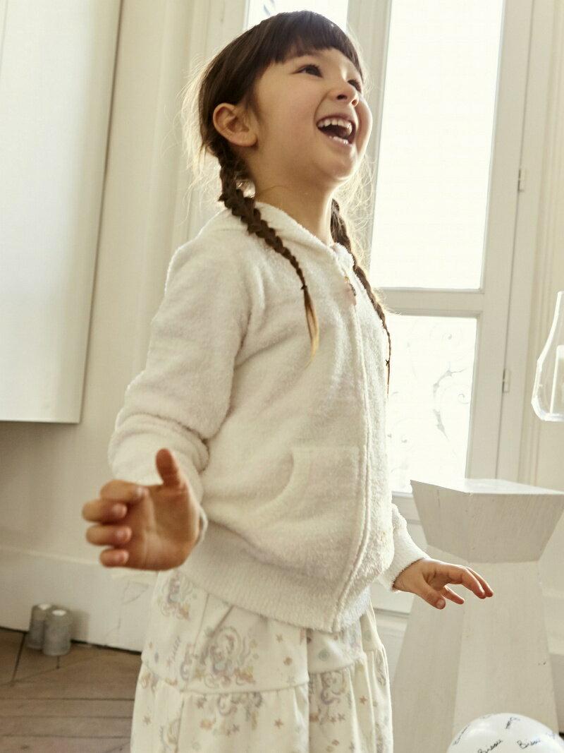 gelato pique kids & baby スムーズィー2BDパーカ/ルームウエア/パジャマ/キッズ ジェラートピケ【送料無料】