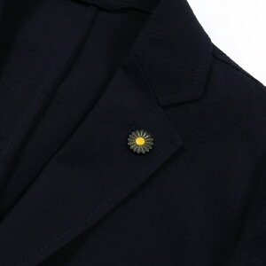 giannettoジャンネットシアサッカーシャツジャケットメンズセットアップ可能19春夏4/NAVY5/BLACKAG280JK
