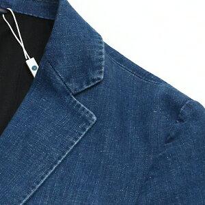 junhashimotoジュンハシモトSTDENIMAMFJACKETストレッチデニムジャケットセットアップ商品メンズ18春夏BLUE1031810013