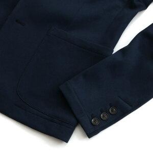 junhashimotoジュンハシモトJERSEYJACKETジャージージャケットセットアップ商品メンズ18秋冬NAVY1031820004