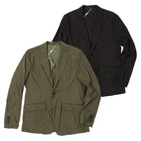 【ファイナルセール】junhashimoto ジュンハシモト SARASARA JACKET サラサラ ジャケット セットアップ可能商品 メンズ BLACK NAVY GREY KHAKI 1032010013