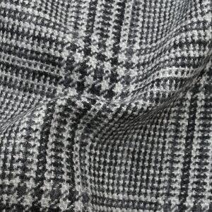 SARTITUDE(サルティテュード)ウールカシミアチェスターコート91/GREY(SA724006)【メンズ】
