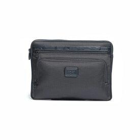 【返品・交換不可】wjk × TUMI Medium Laptop Cover 26164DCye【 ラップトップカバー パソコンケース ビジネスバッグ ダブルネーム 】【MENS】