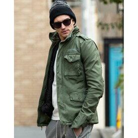 wjk 19w M66 field jacket 1852cs49 【 ミリタリージャケット フィールドジャケット インナーベスト付属 】【MENS】