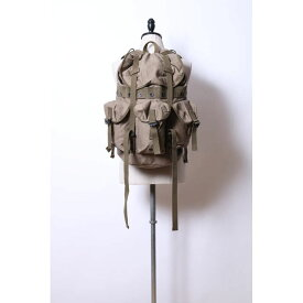 wjk 20s ALICE backpack 8305ct01 【 米軍装備 ミリタリーバッグ LC-1 】【MENS】