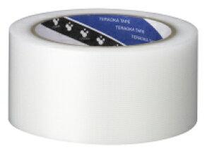 養生テープ Pカットテープ 30巻入No.4140 透明色 幅50mm
