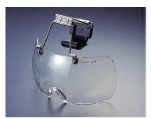 トーヨーセフティ製品 保護メガネNo.1400-C用スペアレンズ※本体は別売りです。 【送料1100円】【代引不可】【他メーカー品同梱不可】