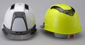 超高性能ヘルメット ヴェンティー No.390F-OTシリーズ ヘルメット(工事用・現場用) TOYO トーヨーセフティ製 受注生産品(納期約1週間)【送料1100円】【代引不可】【他メーカー品同梱不可】
