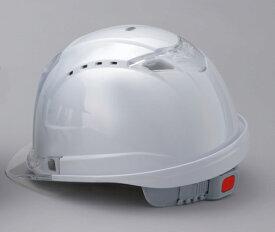 超高性能ヘルメット  ヴェンティープラス No.392Fシリーズ(※シールドレンズは付いていません) ヘルメット(工事用・現場用) TOYO トーヨーセフティ製 受注生産品(納期約1週間)