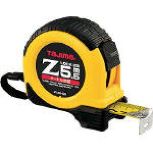 タジマ Zロック−25 5.5m メートル目盛 ZL2555CB スケール・コンベックス・メジャー