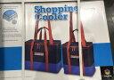 【増税による値上げはしていません】コストコ Costco #592761 クーラーバッグ 2パック(大:約54L・小:約42L) 保冷バッ…