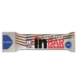 【生活雑貨】【セット販売】ウィダーinバープロテイン バニラ味【12個】【HS】