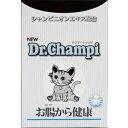 【PET】【送料無料】※ポイント11倍※【ヘルシーボックス】ドクターシャンピ猫用【60g】【HB】