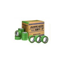 ダイヤテックス パイオラン クロステープ養生用 Y-09GR50 50mm×25m(30巻/ケース)