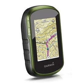 GARMIN ガーミン eTrex Touch 35J カラータッチパネルハンドヘルドGPS [商品番号 010-01325-19 国内正規品]
