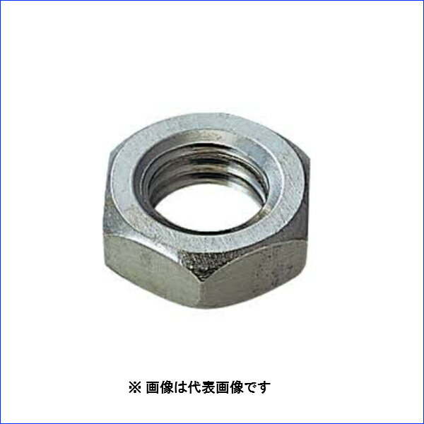 【メール便可】 六角ナット ステンレス M10 W1.5 ボルト用
