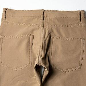 メンズパンツ冬裏起毛スキニー裏フリースボトムスストレッチ暖かいボトム暖パンツ大きいサイズSMLLLXLNEP-26バーゲン
