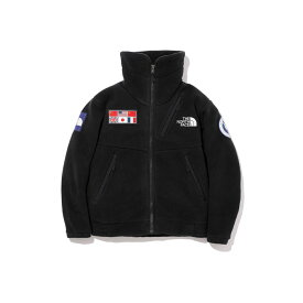 THE NORTH FACE(ザノースフェイス)/Trans Antarctica Fleece Jacket(トランスアンタークティカフリースジャケット)NA61930R[BLACK] メンズ フリース ジャケット 新古品【中古】
