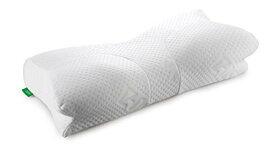 スージーAS快眠枕 ベーシック 【いびき防止 横向き 横寝 いびき枕 ストレートネック