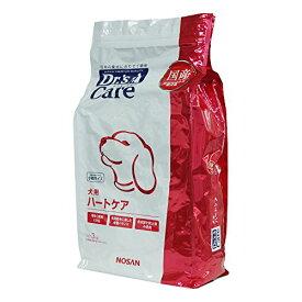 【療法食】 ドクターズケア ドッグフード Drs Care 犬 ハートケア 3kg