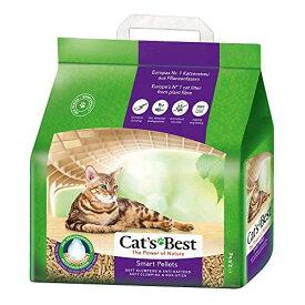 Cats Best キャッツベスト スマートペレット 5L 固まる木の猫砂