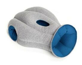 オーストリッチピロー レギュラーサイズ OSTRICH PILLOW [ ブルー ] 正規品 枕 まくら
