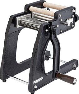 池永鉄工 パスタマシン 製麺機 業務用 日本製 鉄鋳物 4mm 幅仕様 ASI9002
