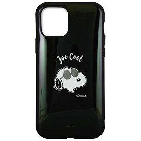 【カラー:ジョー・クール】iPhone12 / iPhone12Pro ピーナッツ イーフィット ハイブリッド ケース カバー ソフト ソフトケース ハー