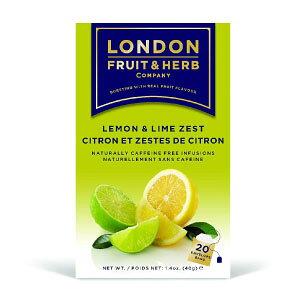 ロンドンフルーツ&ハーブティー レモン&ライムゼスト 商品合計3,980円(税込)以上で送料無料【RCP】