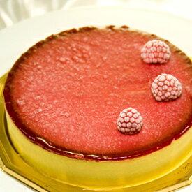 【夏季限定】 φ15cm フローズン ケーキ トロピカルバースデーケーキ ホールケーキ 誕生日**冷蔵商品との同梱は出来ません** 【楽ギフ_包装】