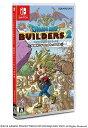 ドラゴンクエストビルダーズ2 破壊神シドーとからっぽの島 この商品の発売予定日は2018年12月20日です。