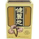 「送料無料」「ポイント20倍」AJD 健麗芝(けんれいし) 4粒×120袋(キノコ食品・健康食品)