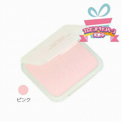 「プレゼント対象商品(A)」カツウラ プレスパウダーA ピンクレフィル(化粧品)