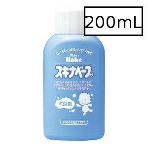 持田 スキナベーブ 沐浴剤 200mL(医薬部外品)