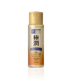 ロート 肌ラボ 極潤プレミアム特濃ヒアルロン液 本体170mL(化粧品)