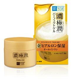 ロート 肌ラボ 濃極潤パーフェクトゲル 本体100g(化粧品)