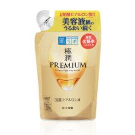 ロート 肌ラボ 極潤PREMIUM 特濃ヒアルロン液 詰替170mL(化粧品)