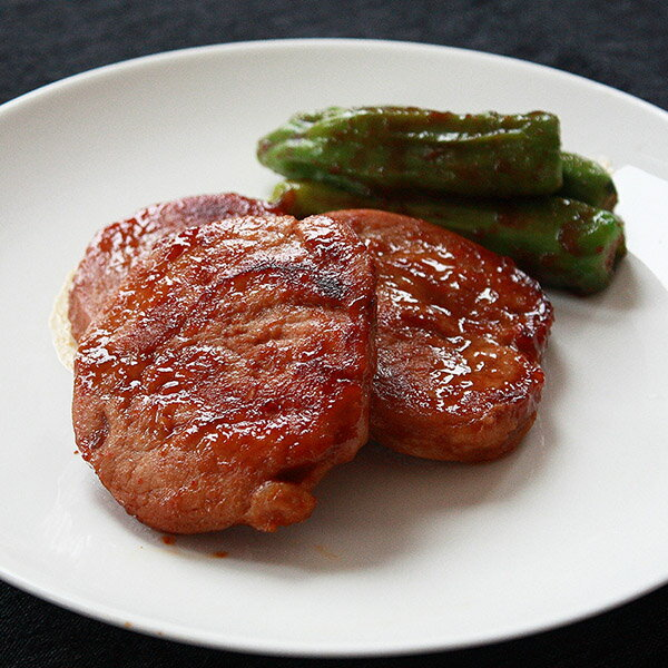 元気豚 ヒレ肉の味噌漬 300g【千葉県産豚肉】【三元豚】