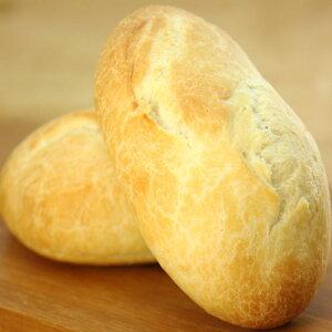 【国産小麦無添加】ふくらむ魔法のソフトフランス(ミニ・バタール)3個入(冷凍パン生地)【代引不可】オーブンでみるみる膨らむ焼きたてパン【特許製法】焼きたての味と香りがご家庭で簡