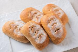 玄米ペースト国産豆乳くるみぱん(5個セット)自然解凍でいつでも焼きたて!【7種類14個お試しLセットと同梱で送料無料】夜食 おきかえ 食パン プレゼント 贈り物 詰め合わせ 玄米パン 添
