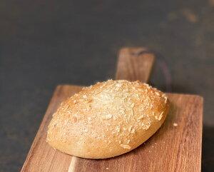 【NEW】農家直送<玄米ペースト焼カレーぱん>12個入り お取り寄せ 低糖質 糖質制限 パン 低カロリー 冷凍パン 夜食 おきかえ 食パン プレゼント 贈り物 詰め合わせ 玄米パン 添加物不使用
