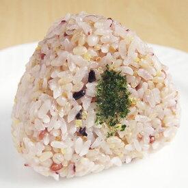 野球部の おにぎり [マヨおかか] 130g [玄米と雑穀が3割入った  手作りの おむすび です]