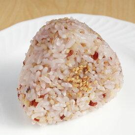 野球部の おにぎり [マヨそぼろ] 130g [玄米と雑穀が3割入った  手作りの おむすび です]