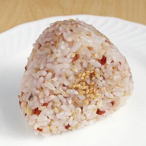 野球部のおにぎり マヨそぼろ 130g 玄米 と 雑穀 が3割入った手作りのおむすびです
