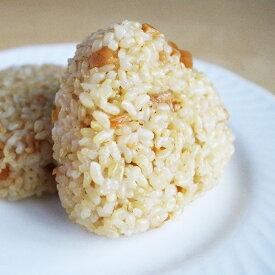 玄米 おにぎり 鶏たけのこ玄むす [ 手作りの 玄米おむすび です]【RCP】02P13Dec13