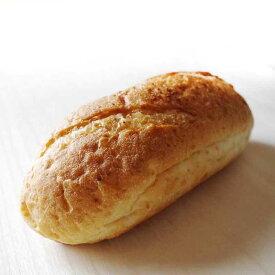 【卵・牛乳・バター・ショートニング・マーガリン不使用・トランス脂肪酸フリー の無添加玄米パン】胚芽玄米パン バケット(いよかん)