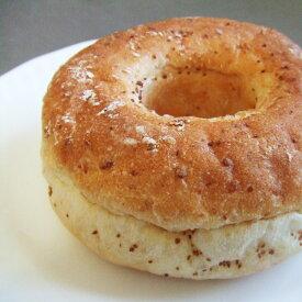 【卵・牛乳・バター・ショートニング・マーガリン不使用・トランス脂肪酸フリー の無添加玄米パン】胚芽玄米パン サクふわべいぐる プレーン